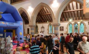 Our flexible venue is great for all sorts of events and activities, even children's parties.